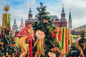 Колеса Весны. Как отметят в Москве Масленицу