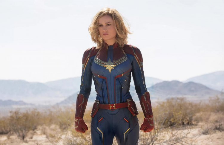 «Капитан Марвел» (Captain Marvel)