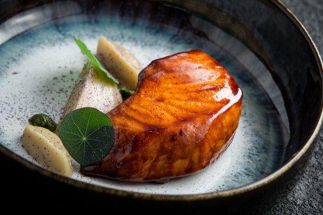 Новые предложения в Seafood Bar «Находка»