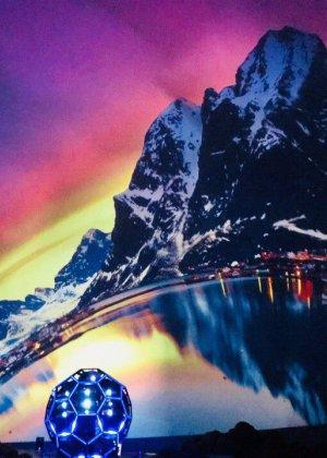 В программу «Планетария №1» вошел фильм «Буран»