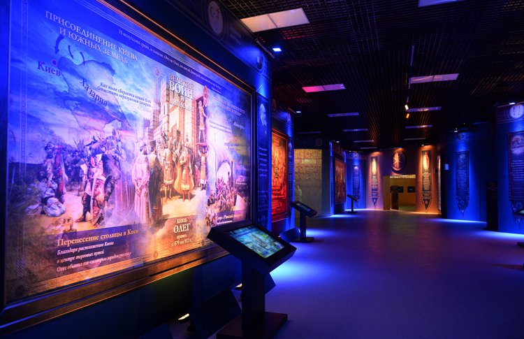 Исторический парк на ВДНХ будет бесплатным 8-10 марта