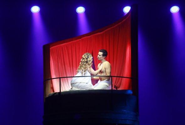 Ромео и Джульетта - Фото №0