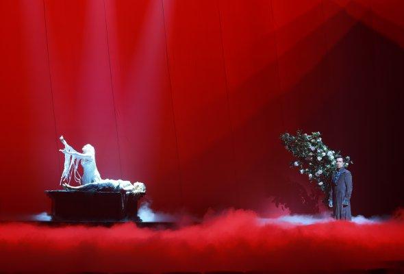 Ромео и Джульетта - Фото №1