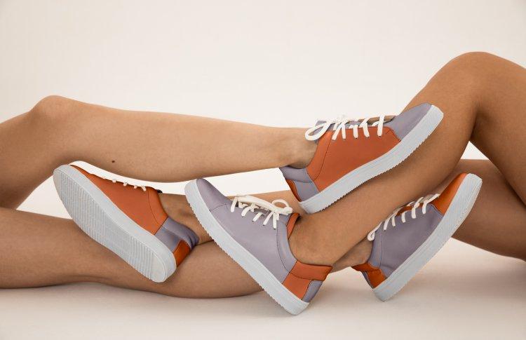 Кастомизированную обувь начал выпускать бренд  «Альфа Мануфактура»