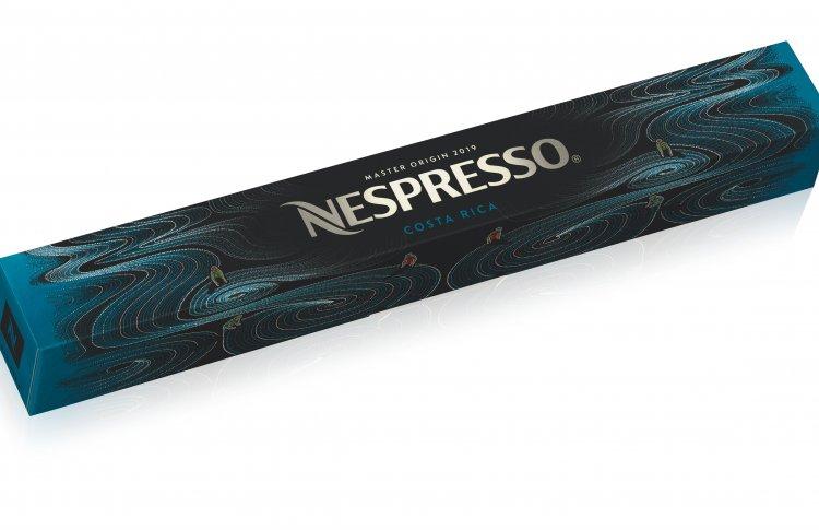 Особый колорит: Nespresso представляет лимитированную коллекцию Master Origin Costa Rica