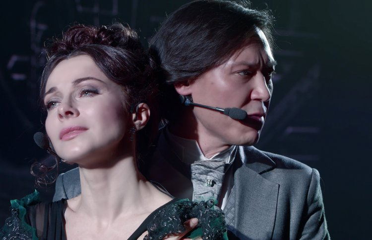 Мюзикл «Анна Каренина»: весенний подарок для любимых