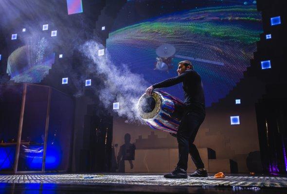 8 интересных экспериментов детского фестиваля науки в РАН - Фото №2