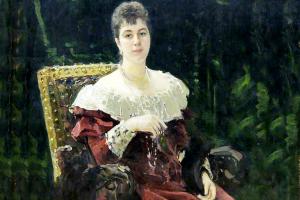 От натурщиц до великих художниц: как в России изменилась роль женщин в искусстве