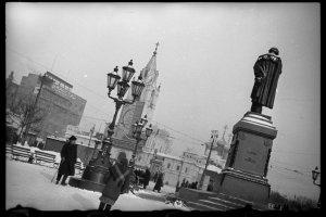 МАММ покажет Москву 20-30-х годов
