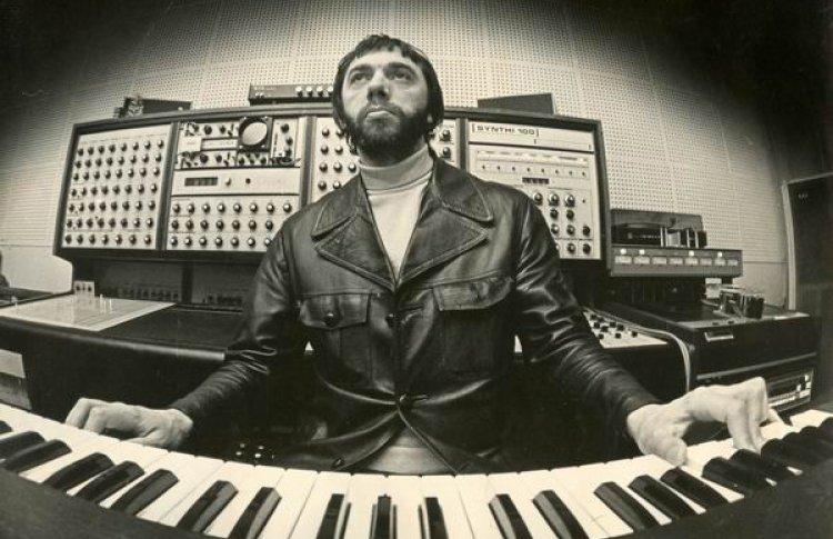 Планета Солярис: рассвет и закат советской электронной музыки