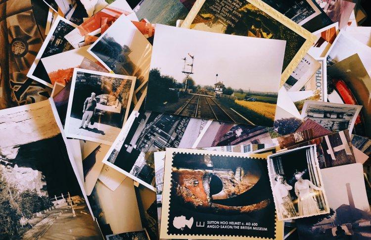Создание серий: как рассказать историю с помощью фотографий?