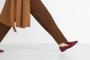 Дорогу! Модная обувь на весну