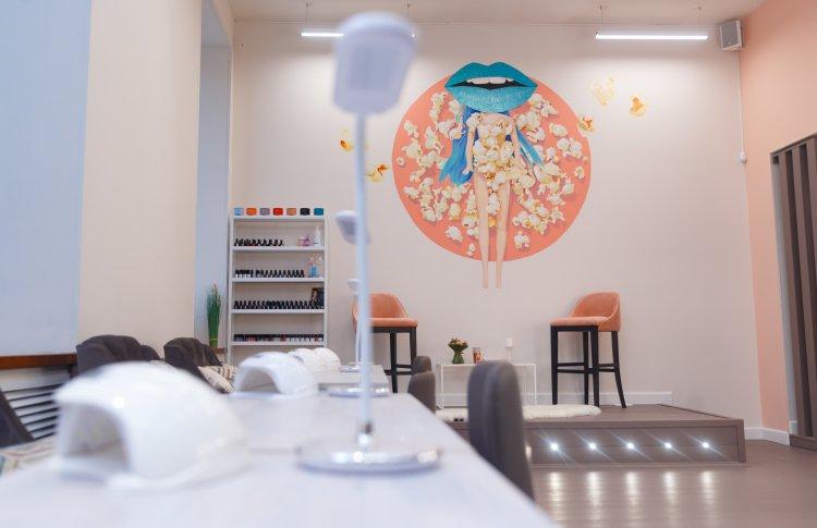 На Кутузовском открылся салон красоты «360 Beauty»
