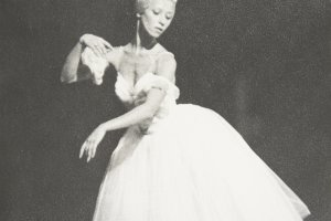 Выставка балетных фотографии «От классики до модерна»
