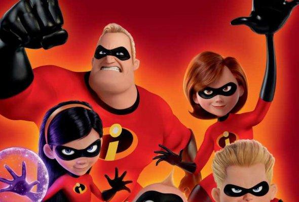 Киноконцерт «Лучшая музыка Disney и Pixar» - Фото №3