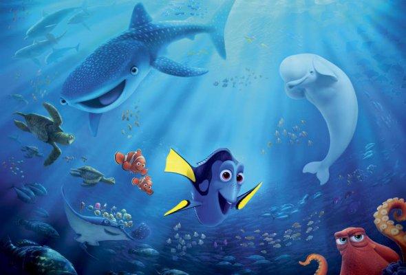 Киноконцерт «Лучшая музыка Disney и Pixar» - Фото №2