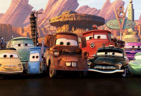 Киноконцерт «Лучшая музыка Disney и Pixar» - Фото №1