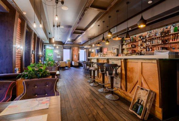 Lounge-cafe PAR - Фото №1