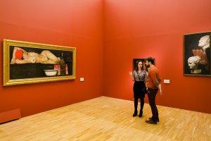 Как правильно ходить по музеям Москвы