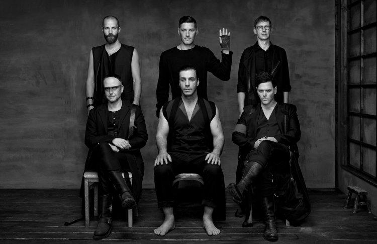 Концерт Rammstein перенесли в Лужники и снова будут продавать билеты