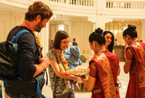 Отель Мумбаи: Противостояние - Фото №0
