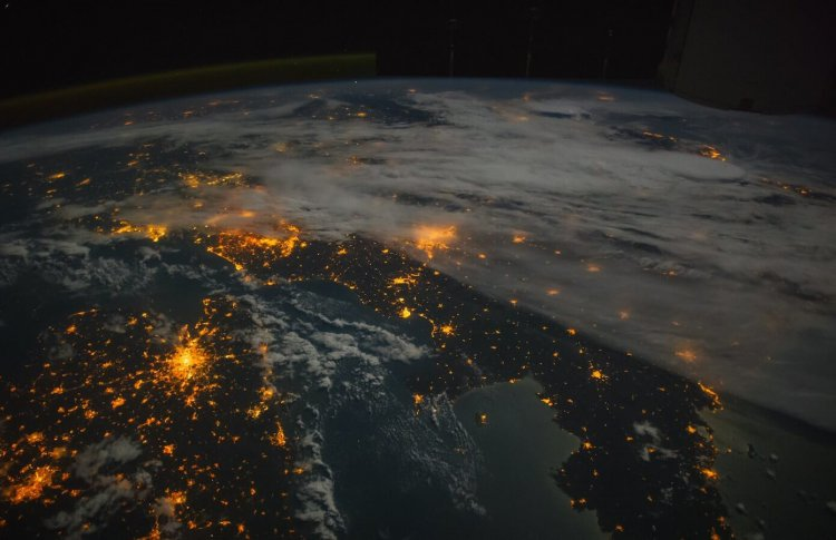 В Москве отключат подсветку  на Час Земли
