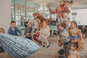Москва для малышей. Куда в столице России пойти с детьми