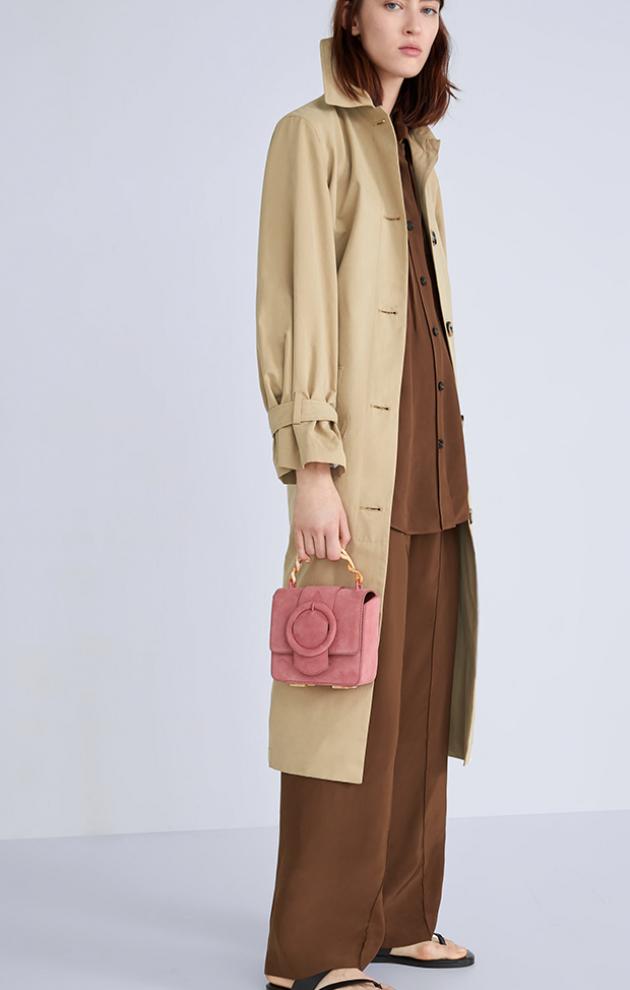 5 красивых сумок на весну