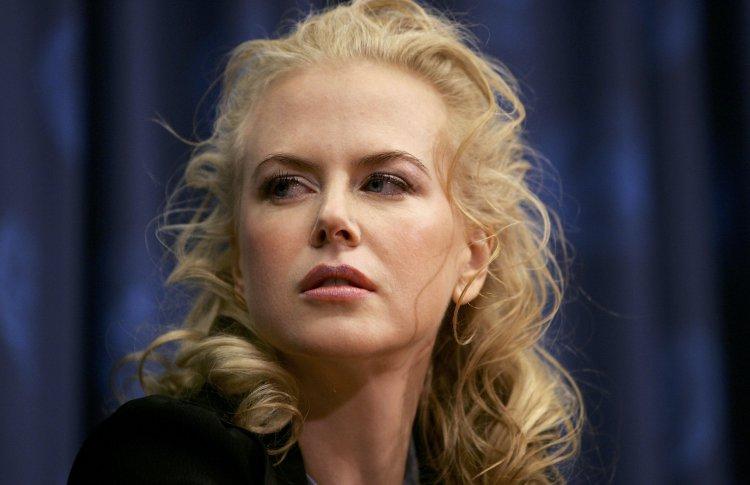 10 самых ярких ролей Николь Кидман