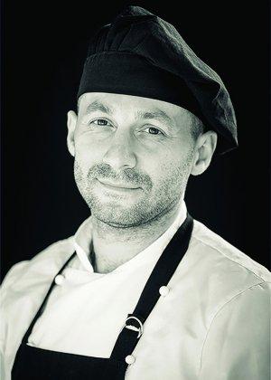 Алексей Павловский, шеф-повар ресторана «Трибуна»: все, кто занимается спортом, должны хорошо питаться