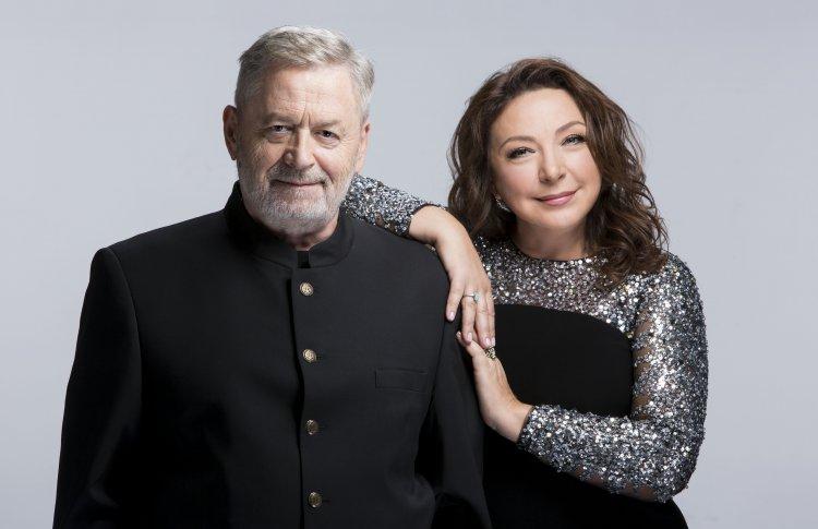 Ольга Ткаченко и Игорь Силин, DUO ZIKR: познакомьтесь с собой, еще есть время