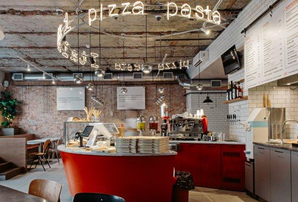 Ресторан Italiani - Фото №2