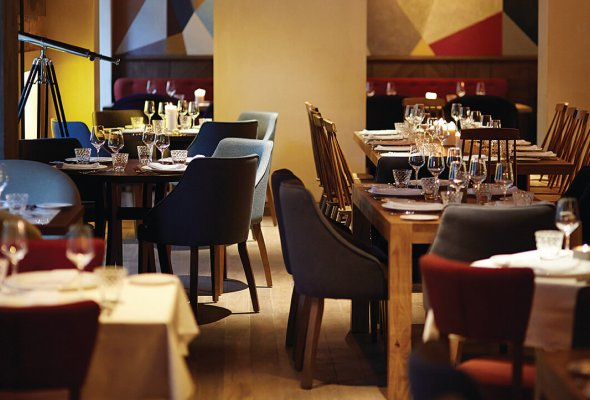 Goose Goose ristorante & bistro  - Фото №2