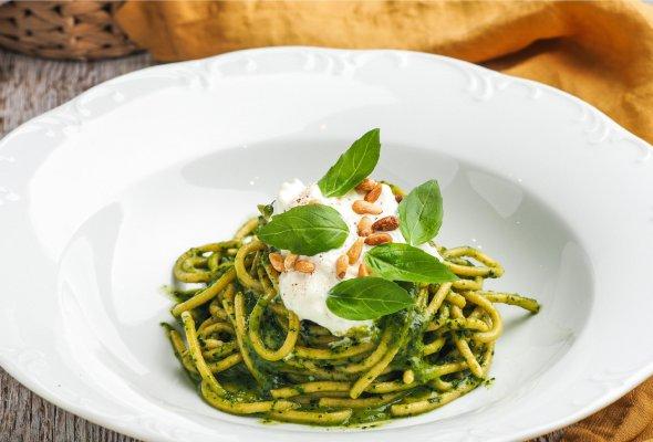 Ресторан Italy на Энгельса  - Фото №1