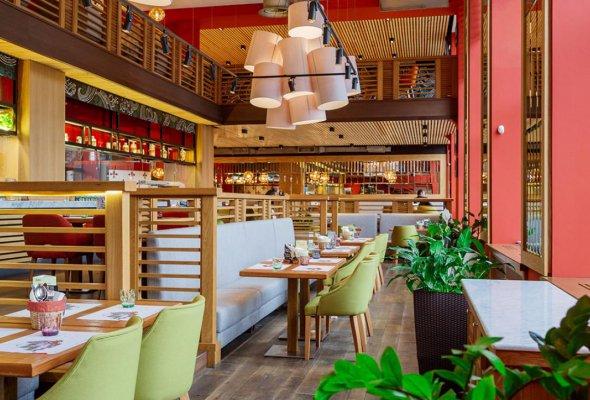 Ресторан Italy на Московском   - Фото №0