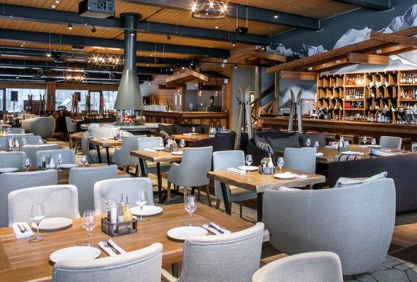 Ресторан Apres Ski - Фото №2