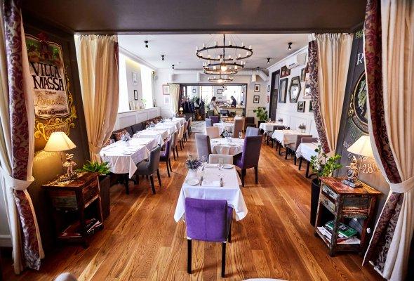 Ресторан Romeo's  - Фото №1