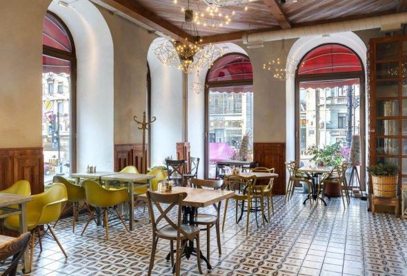 Ресторанный комплекс «Библиотека вкусов» - Фото №0