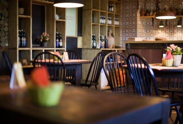 Ресторан «Пхали-Хинкали» на Просвещения  - Фото №2