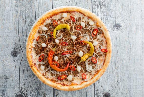Chili Pizza на канале Грибоедова - Фото №1