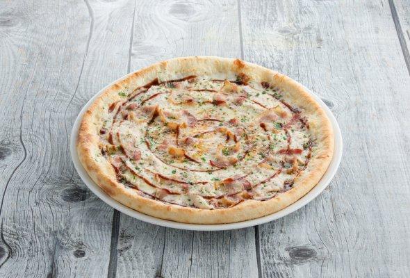 Chili Pizza на канале Грибоедова - Фото №2