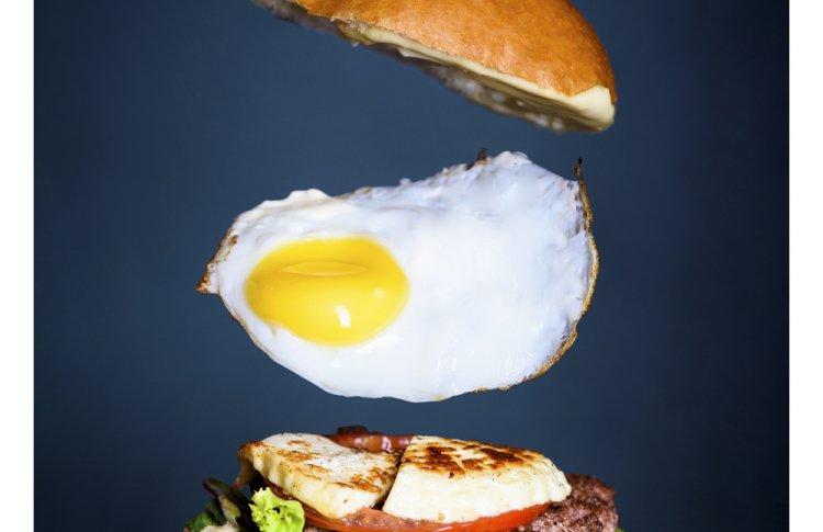 Бургер-бар «Бюро»