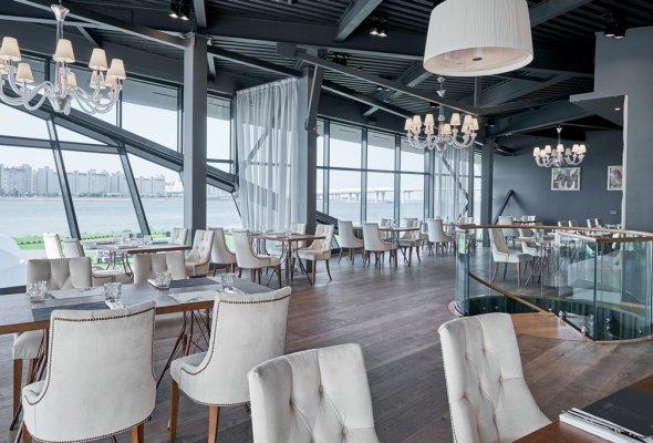 Ресторан Royal Beach - Фото №0