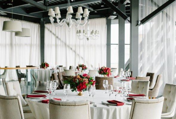 Ресторан Royal Beach - Фото №2