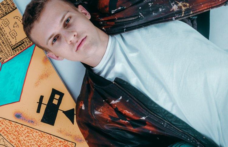 Иван Шкулипа, художник-кастомайзер: современное искусство распространяется среди молодых стремительно, так как это протест