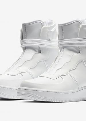 Чистый лист: 5 пар абсолютно белых кроссовок