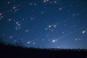 Москвичи скоро увидят первый звездопад апреля