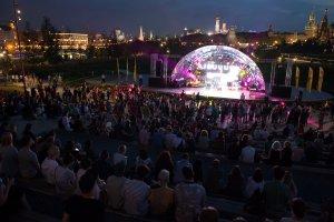 Фестиваль в рамках Moscow Urban FEST пройдет летом в Зарядье