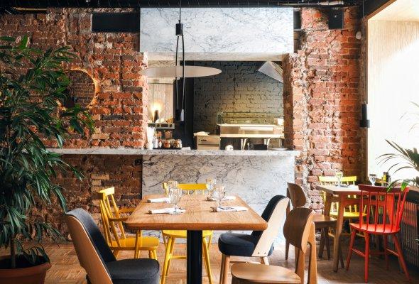 Ресторан «Четыре сыра» - Фото №2