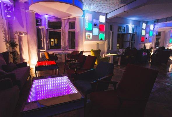 Кальянная «Diskette Lounge Дискета бар»  - Фото №3